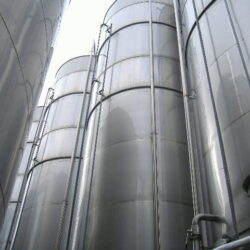 HL 1000 Thermo-conditioned wine-producing